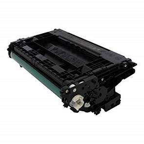 HP 37A, Compatible LaserJet Toner Cartridge cf237a