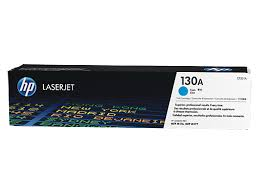 Original HP Colour LaserJet M153, M176, M176n, M177, M177FW Cyan Toner Cartridge CF351A