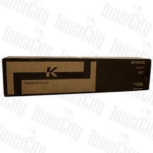 Kyocera TK-8309 Black Genuine Toner Cartridge