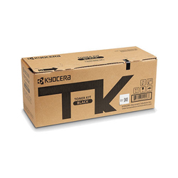 Genuine Kyocera TK-5144K Black Printer Toner Cartridge