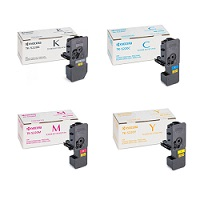 Kyocera TK-5234 Value Pack Genuine Toner Cartridges