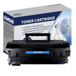 Refurbished Polar Lexmark 503X, Toner Cartridge 50F3X00