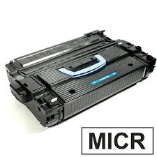 Find Another Type MICR Toner Cartridge