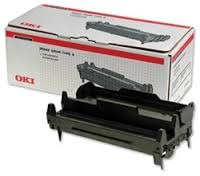 Genuine Oki B401, MB451, laser printer Imaging Drum Unit 44574310