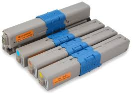 Oki C332, MC363 Compatible Value Pack Toner Cartridges