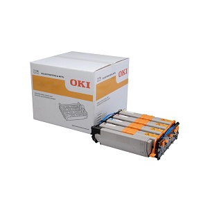 Genuine Oki C301, C321, C331, C332, C511, C531, MC342, MC362, MC363, MC562 Imaging Drum Unit 44968302