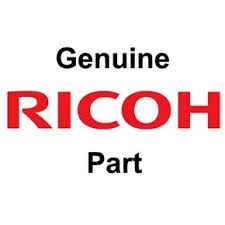Genuine Ricoh Colour Printer MPC6000, MPC7500 Black Toner Cartridge 841028