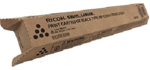 Ricoh 841232 Black MPC Print Cartridge