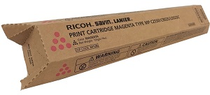Ricoh 841522 Magenta MPC Print Cartridge