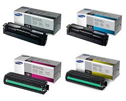 Samsung CLP415-CLX4170-CLX4175 Value Pack toner cartridges