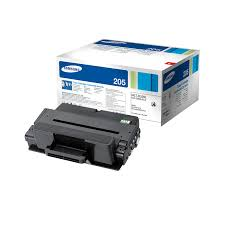 Samsung MLTD205L Laser Printer Toner Cartridge