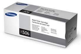 Samsung CLP680, CLX6260, Black printer toner cartridge