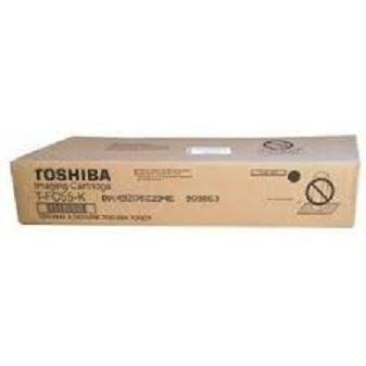 Genuine Toshiba TFC-55K Black EStudio Toner Cartridge