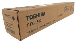 Toshiba TFC-25K E Studio Black Toner Cartridge