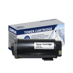 Compatible Fuji Xerox Docuprint Colour CP555 Black Toner Cartridge ct203061