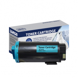 Compatible Fuji Xerox CP505 Cyan toner cartridge ct203046