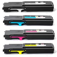 Fuji Xerox CP405, CM405 Compatible Value Pack Toner Cartridges