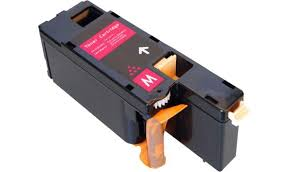 Compatible Fuji Xerox Docuprint CP105, CP205, CM205, CM215, CP215 Magenta Toner Cartridge CT201593