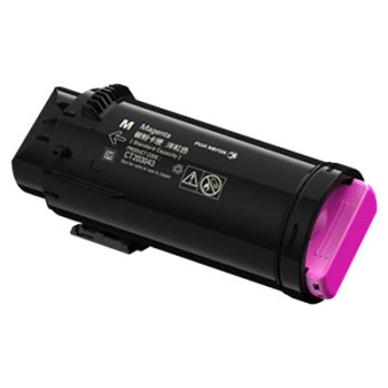 Genuine Fuji Xerox Docuprint CP505D Magenta Toner Cartridge ct203047